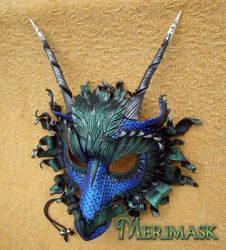 Great Dragon...custom colors