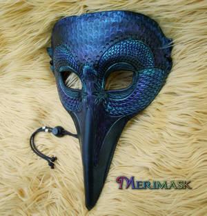Raven Mask #3