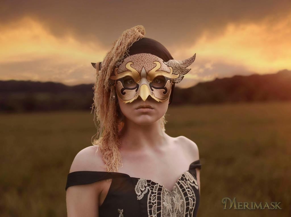 Guardian 1 by Aleah Michele