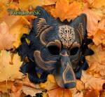 Regal Dire Wolf...autumn 2015