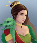 Neska Jade