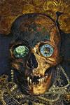 Treasured Skull