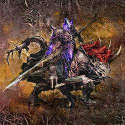 Purple Rider