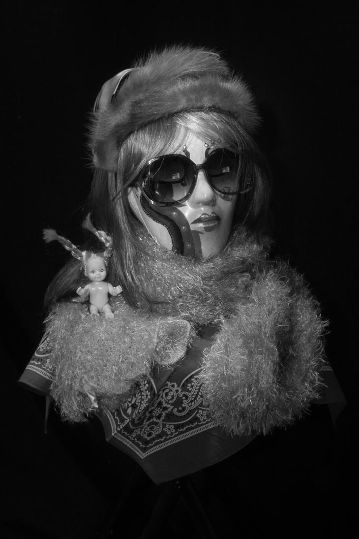 Jane Fonda? by JJonesJr69