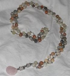 Pagan Prayer Beads by athena5897