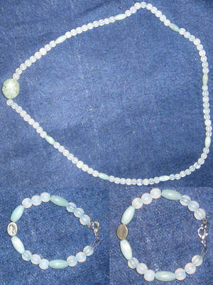 Pagan Prayer Beads 2
