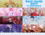 20170202 Pack cover GOT7