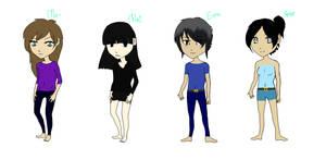 .:The Girls:.