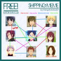 FREE! SHIPPING MEME #3