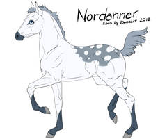 6990 Foal Lady Baby #2