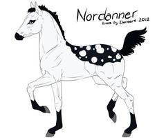 7042 Foal Design - Impavido