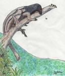 All Yesterdays #2: Parksosaurus' dream