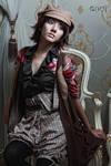 Rococo Fashion 4
