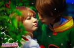CCS: First Kiss