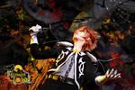 KDH 2: Happy Halloween by studioK2