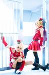 Vocaloid - Koushinkyoku :Rin x Len