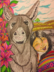 Lord Love a Donkey