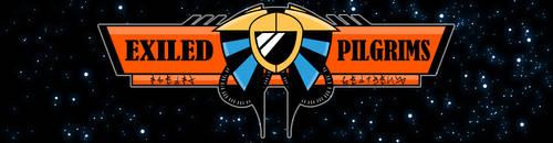 exiled pilgrims logo