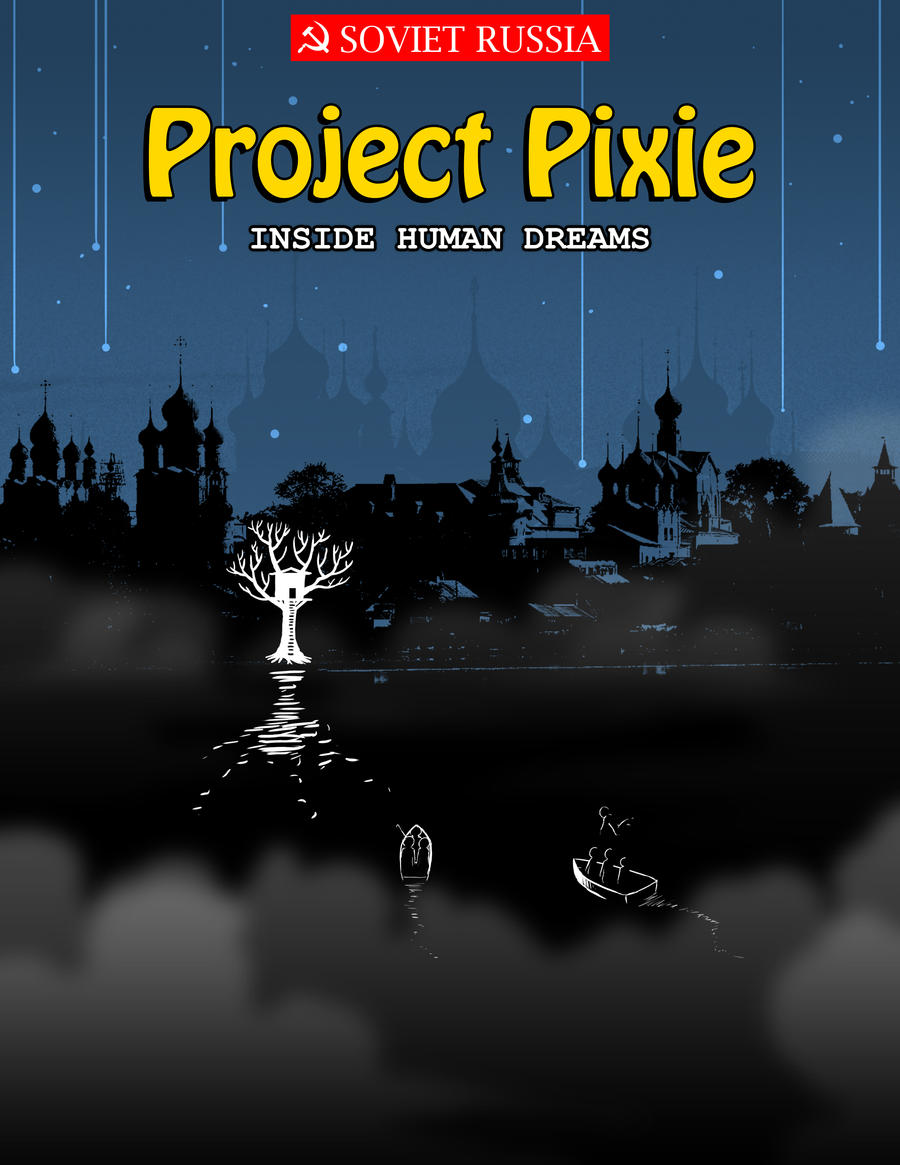 Project Pixie Dreamers