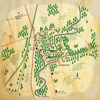 Gamebridge Map by Crazon