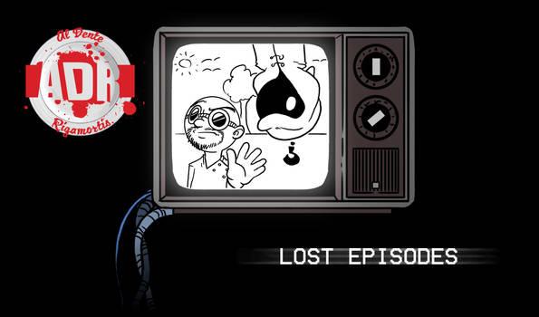 Episode 24 - Lost Episodes