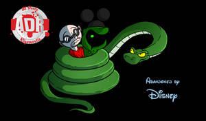 Episode 25 - Abandoned by Disney