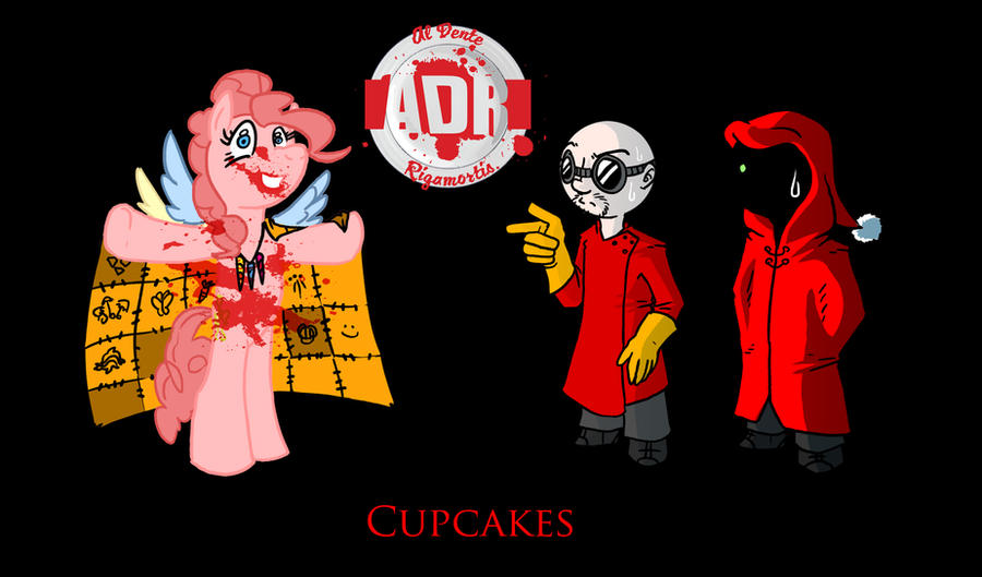 Episode 26 - Cupcakes by Crazon