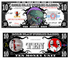 Ten Money Unit Bill prelim