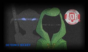 Episode 90 - Skyrim's Secret by Crazon