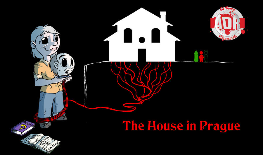 Episode 115 - The House in Prague by Crazon