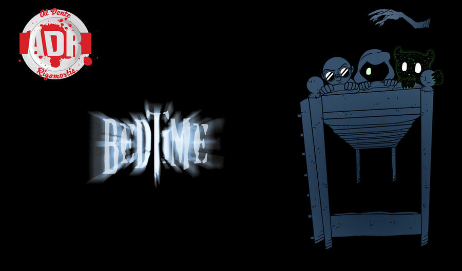 Episode 116 - Bedtime by Crazon