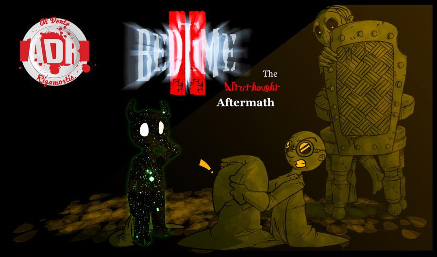 Episode 118 - Bedtime 2 by Crazon