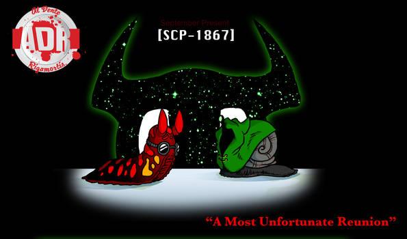 Episode 119 - SCP-1867