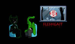 Episode 145 - Fleshgait by Crazon