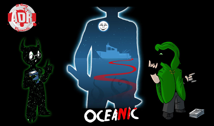 Episode 150 - Oceanic by Crazon