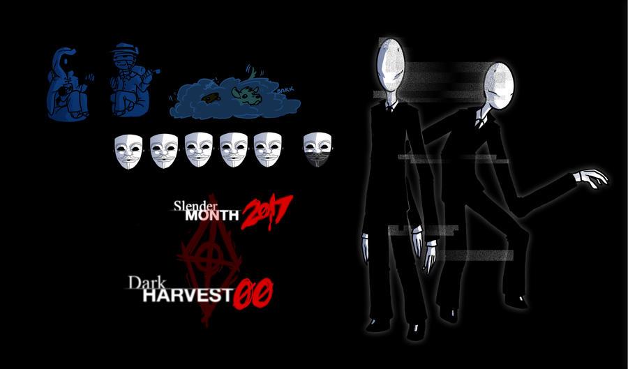 Episode 157 - Darkharvest00 by Crazon