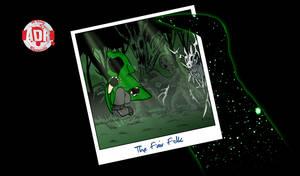 Episode 163 - The Fair Folk by Crazon