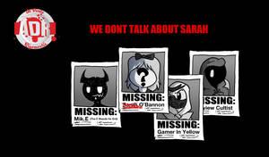 Episode 167 - We Dont Talk about Sarah