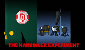 Episode 168 - The Harbinger Experiment