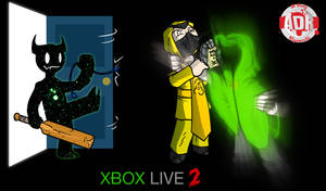 Episode 181 - Xbox Live 2 by Crazon
