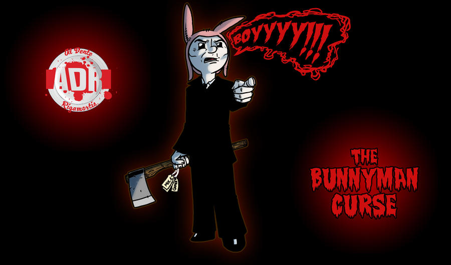Episode 193 - The Bunnyman Curse by Crazon