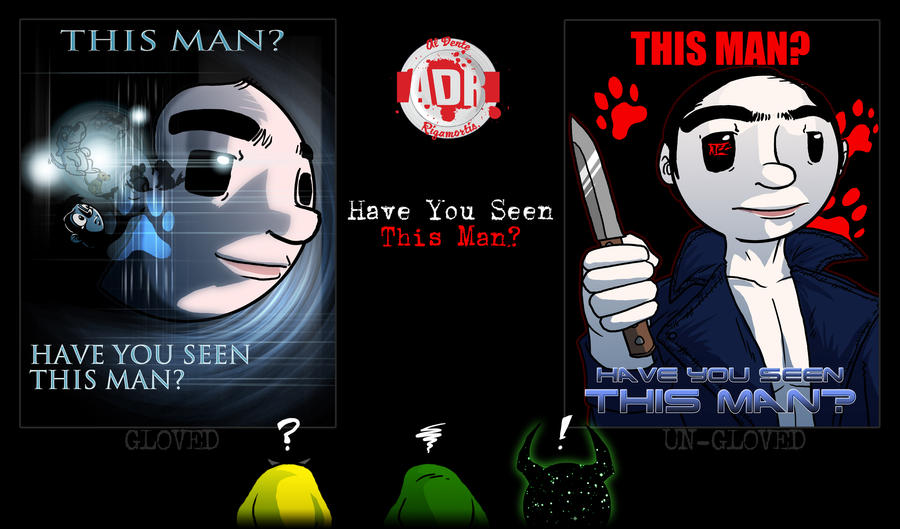 Episode 195 - Have You Seen This Man? by Crazon