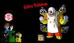 Episode 212 - Extra Ketchup
