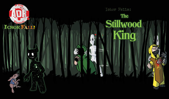 Episode 225 - IF The Stillwood King by Crazon