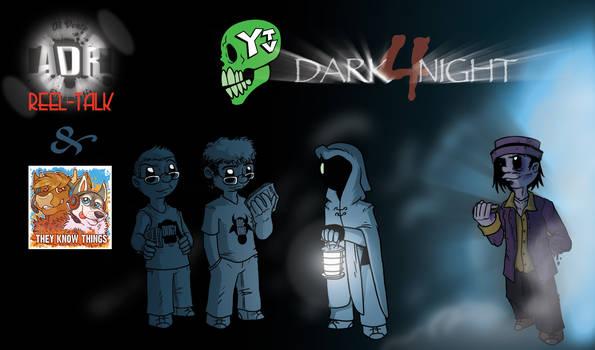 Episode 226 - ADReel Dark Night 4