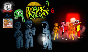 Episode 228 - ADReel-talk: Dark Night 6