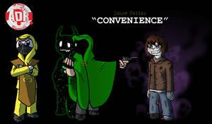 Episode 231 - Convenience by Crazon