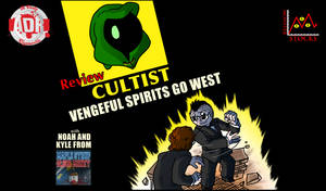 Episode 237 - Monster Stocks 4 - Vengeful Spirits by Crazon