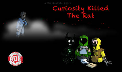 Episode 249 - Curiosity Killed the Rat by Crazon