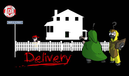Episode 250 - Delivery by Crazon